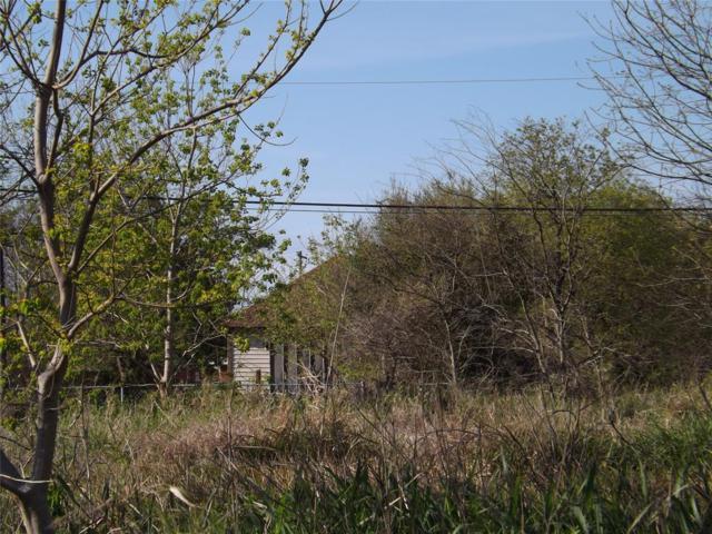 322 1st Ave N, Texas City, TX 77590 (MLS #50337449) :: NewHomePrograms.com LLC
