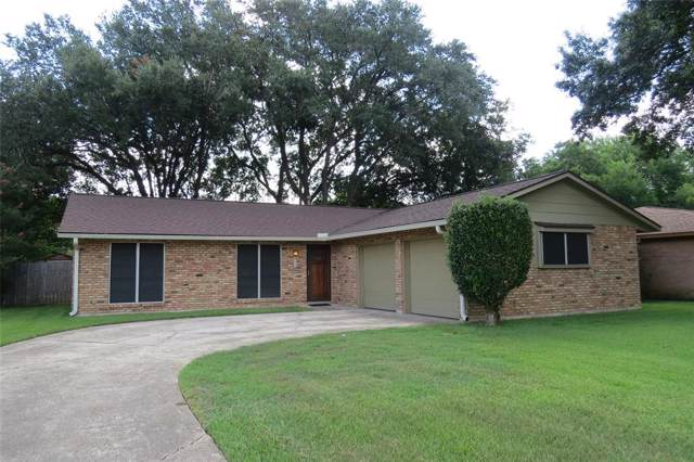 820 Perry Street, Angleton, TX 77515 (MLS #50337857) :: Connect Realty