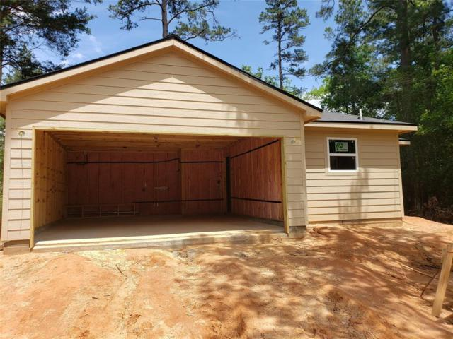 4145 Ben Milam, Willis, TX 77378 (MLS #50338409) :: The SOLD by George Team