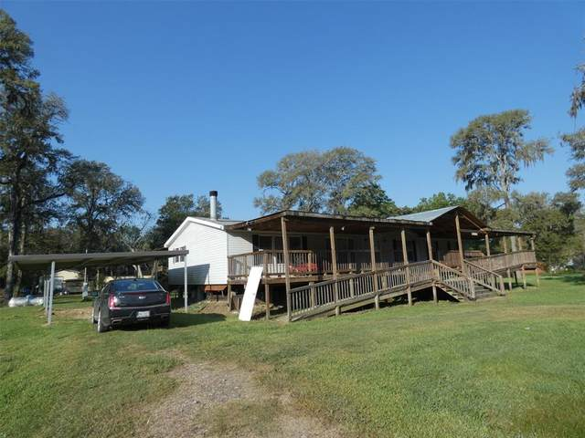 20306 Lost Forest Drive, Guy, TX 77444 (MLS #50338885) :: Texas Home Shop Realty