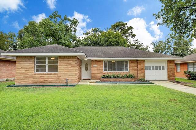 2223 Cheshire Lane, Houston, TX 77018 (MLS #50339409) :: The SOLD by George Team