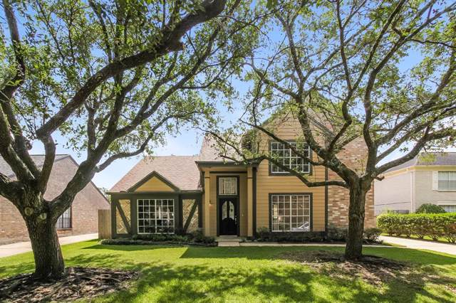 1827 Riverbend Crossing, Sugar Land, TX 77478 (MLS #50343624) :: Guevara Backman
