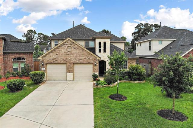 4807 Eagles Glen Drive, Houston, TX 77069 (MLS #50343784) :: The SOLD by George Team