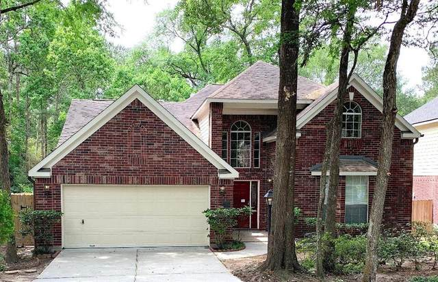 47 W Tallowberry Drive, The Woodlands, TX 77381 (MLS #50344906) :: The Freund Group