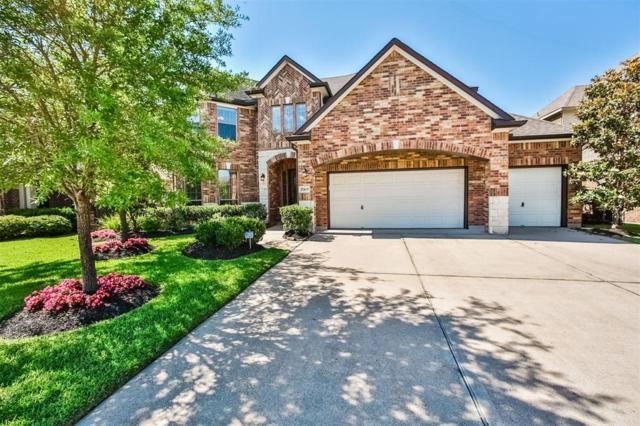 27403 Royal Canyon Lane, Katy, TX 77494 (MLS #50345689) :: Texas Home Shop Realty