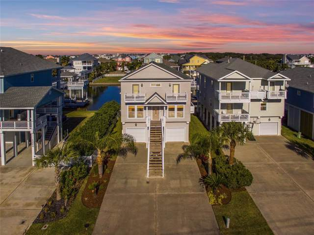 13550 Stewart Road, Galveston, TX 77554 (MLS #50346764) :: Giorgi Real Estate Group