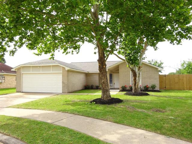 10515 Autumn Harvest Drive, Houston, TX 77064 (MLS #50347230) :: Texas Home Shop Realty