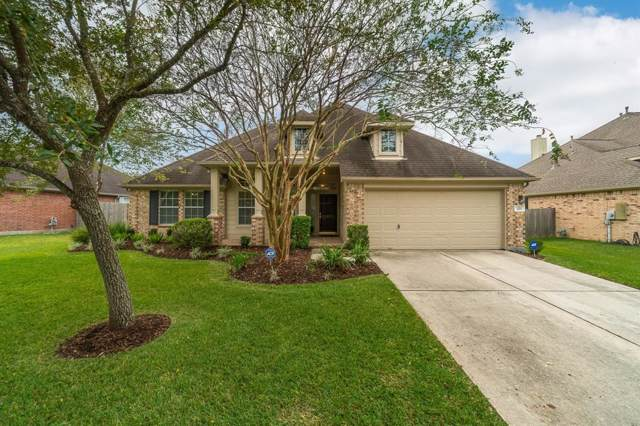 203 Cinnabar Bay Drive, League City, TX 77573 (MLS #5034730) :: Phyllis Foster Real Estate