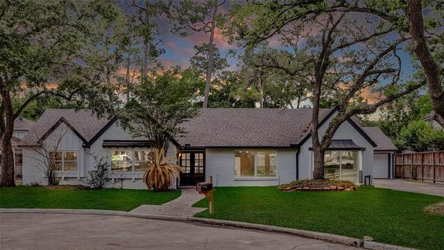 407 River Forest Court, Houston, TX 77079 (MLS #50347470) :: Connell Team with Better Homes and Gardens, Gary Greene