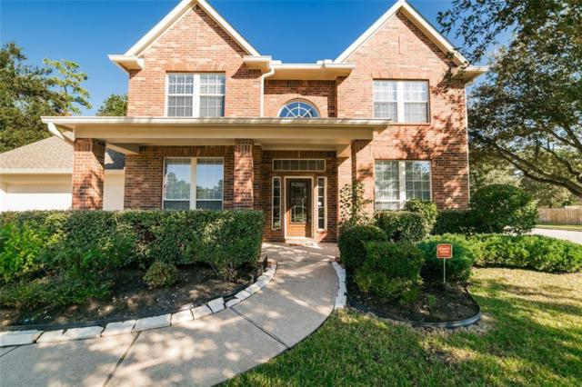11502 Cypresswood Trail Drive, Houston, TX 77070 (MLS #50349131) :: Texas Home Shop Realty