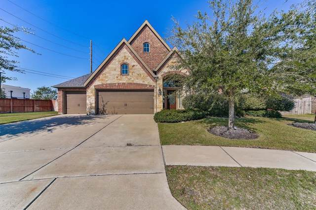 27962 Bradford Ridge Drive, Katy, TX 77494 (MLS #50350239) :: Texas Home Shop Realty
