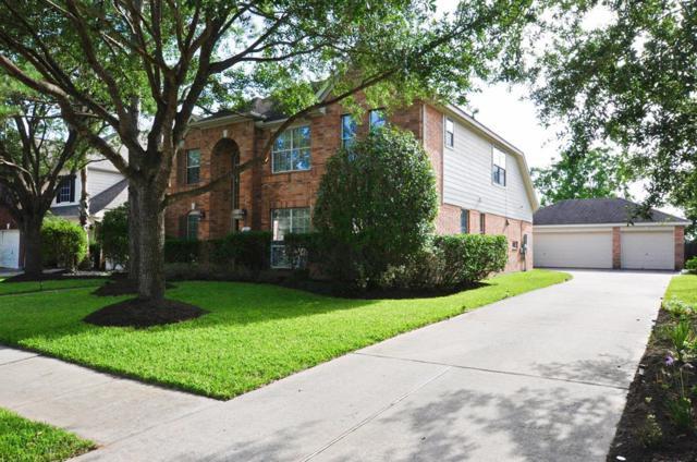 19003 Rustling Ridge Lane, Tomball, TX 77377 (MLS #50351481) :: Grayson-Patton Team