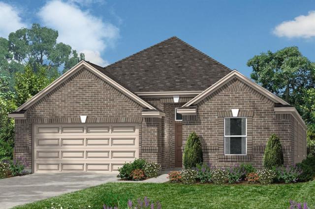 3817 Tolby Creek Lane, Magnolia, TX 77354 (MLS #503527) :: Texas Home Shop Realty