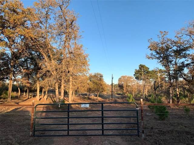 1344 Park Road 1C, Smithville, TX 78957 (MLS #50353359) :: NewHomePrograms.com LLC