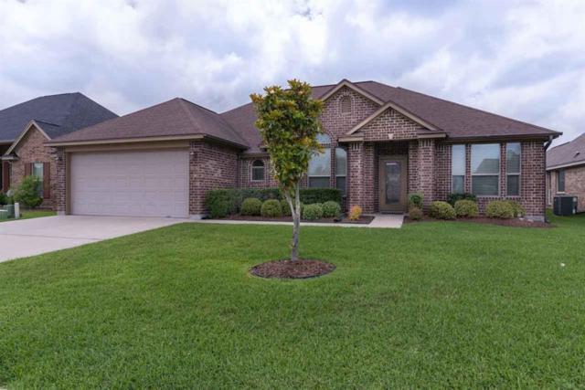 3655 Canyon Lane, Beaumont, TX 77713 (MLS #50358137) :: Texas Home Shop Realty