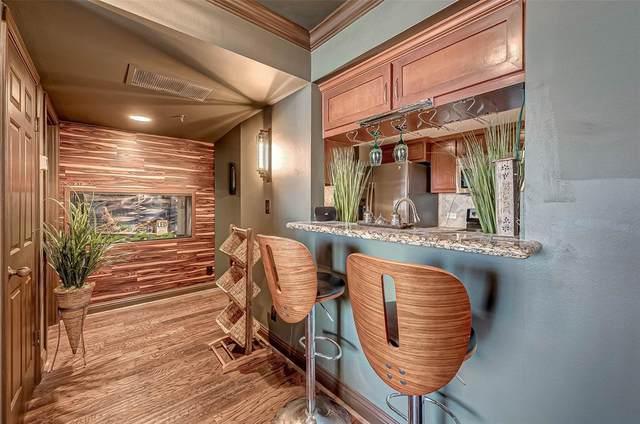 3525 Sage Road #1718, Houston, TX 77056 (MLS #50358856) :: Homemax Properties