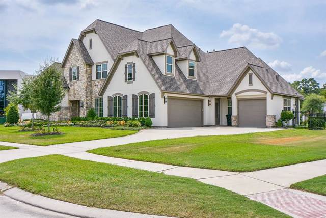 7821 S Dominion Falls Lane, Humble, TX 77396 (MLS #50359878) :: Texas Home Shop Realty