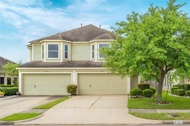 6727 Independence Boulevard, Baytown, TX 77521 (MLS #50360315) :: The Sansone Group