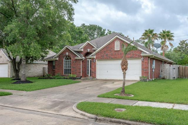 1925 Florida Drive, Seabrook, TX 77586 (MLS #50361607) :: Texas Home Shop Realty