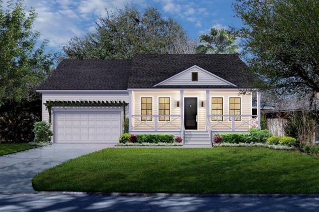 2110 Saxon Drive, Houston, TX 77018 (MLS #50362781) :: Keller Williams Realty