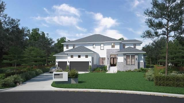 12318 S Lanny Lane Lane, Houston, TX 77077 (MLS #5036470) :: Texas Home Shop Realty