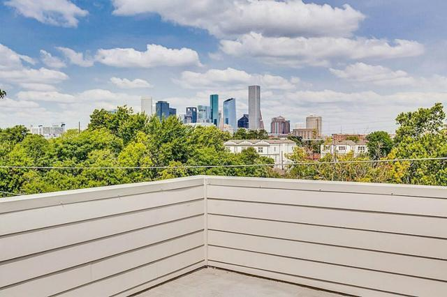604 Middle Street B, Houston, TX 77003 (MLS #50365997) :: The Collective Realty Group