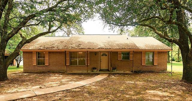 12998 Rocky Road, Conroe, TX 77306 (MLS #50366730) :: Lerner Realty Solutions