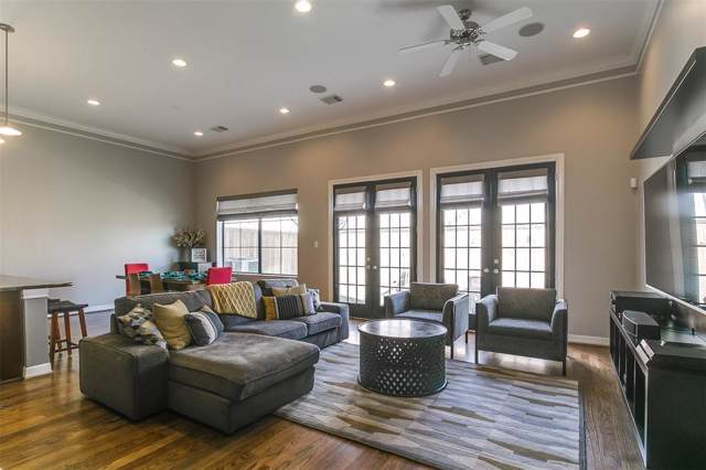 1514 Campbell Road A, Houston, TX 77055 (MLS #50367309) :: The Heyl Group at Keller Williams