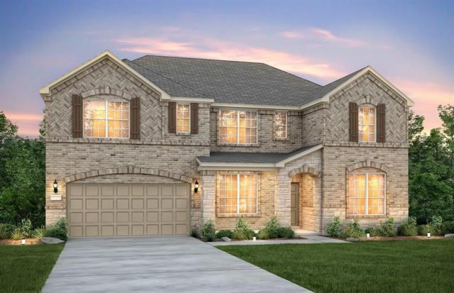 1422 Trails Of Katy Lane, Katy, TX 77494 (MLS #50368841) :: Magnolia Realty