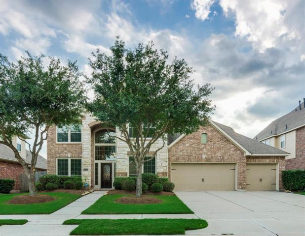 4210 Middleoak Grove Lane, Katy, TX 77494 (MLS #50370285) :: Texas Home Shop Realty