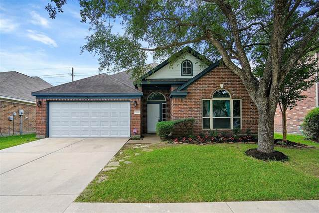 20319 Wild Berry Drive, Katy, TX 77449 (MLS #50370713) :: Connell Team with Better Homes and Gardens, Gary Greene
