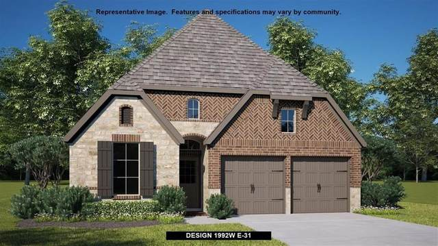 19431 Trotter Camp Trail, Tomball, TX 77377 (MLS #50376847) :: The Sansone Group