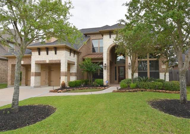 4535 Red Yucca Drive, Katy, TX 77494 (MLS #50376994) :: The Sansone Group