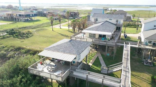 215 Spoonbill Place, Surfside Beach, TX 77541 (MLS #50378275) :: Texas Home Shop Realty