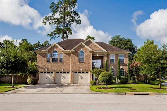 6311 Auburn Terrace Court, Spring, TX 77389 (MLS #50379944) :: The Johnson Team