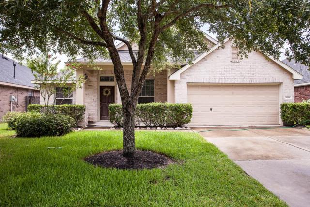 6930 Grants Hollow Lane, Richmond, TX 77407 (MLS #50380073) :: Team Parodi at Realty Associates