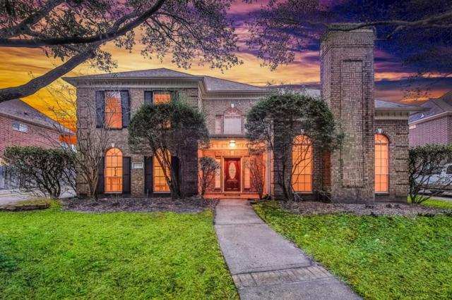 19710 Morning Brook Lane, Houston, TX 77094 (MLS #50380405) :: Texas Home Shop Realty