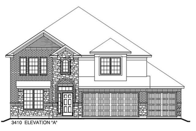 7907 Cedar Hawk, Richmond, TX 77469 (MLS #50381746) :: Texas Home Shop Realty