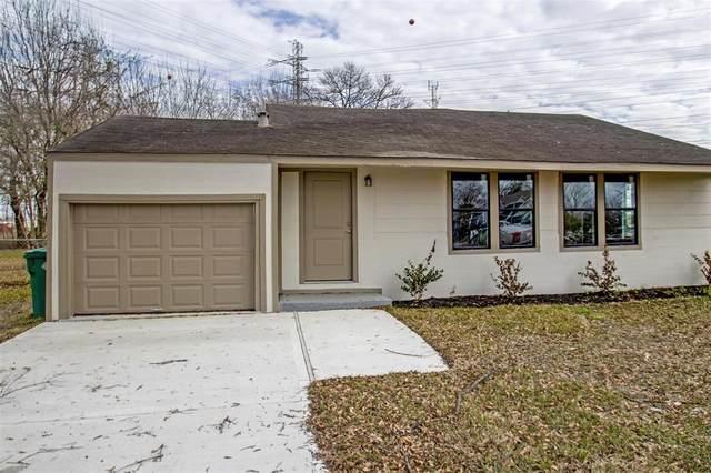 409 Trichelle Street, Pasadena, TX 77506 (MLS #50381864) :: The SOLD by George Team