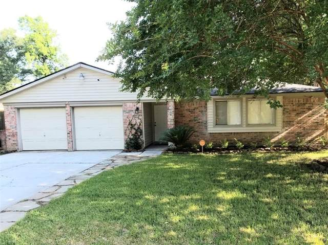 715 Cherry Valley Drive, Houston, TX 77336 (MLS #50382104) :: Bray Real Estate Group