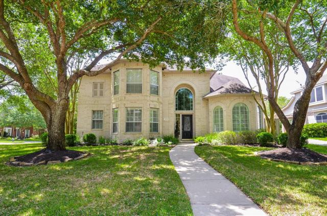 1134 Thistlemeade Drive, Houston, TX 77094 (MLS #50383138) :: The Home Branch
