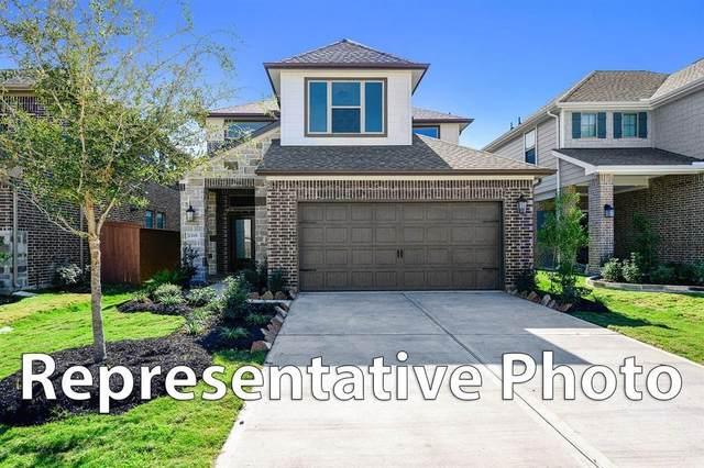 7011 House Wren Court, Katy, TX 77493 (MLS #50383238) :: Len Clark Real Estate