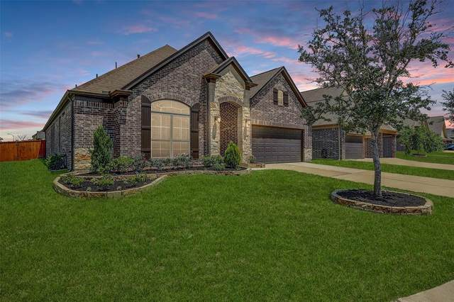 19138 Cardinal Grove Court, Cypress, TX 77429 (MLS #50383245) :: The SOLD by George Team