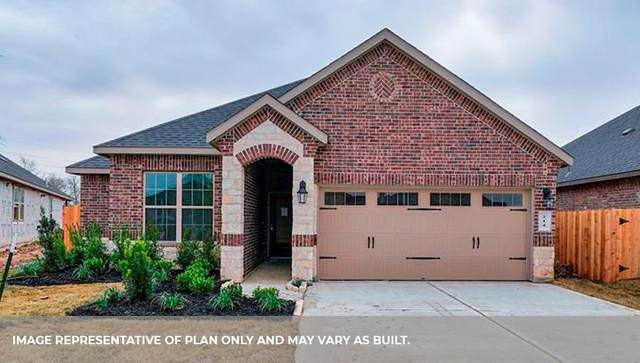 3206 Specklebelly Drive, Baytown, TX 77521 (MLS #5038618) :: The Parodi Team at Realty Associates