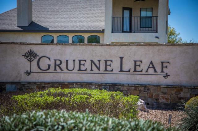 903 Gruene Spring, New Braunfels, TX 78130 (MLS #50386491) :: Texas Home Shop Realty