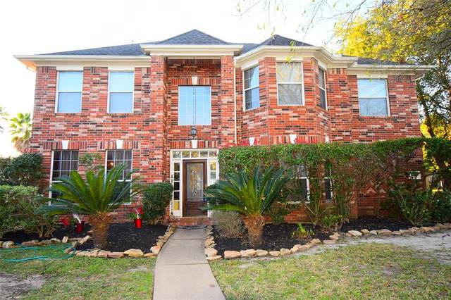22002 Willow Side Court, Katy, TX 77450 (MLS #5038857) :: Christy Buck Team