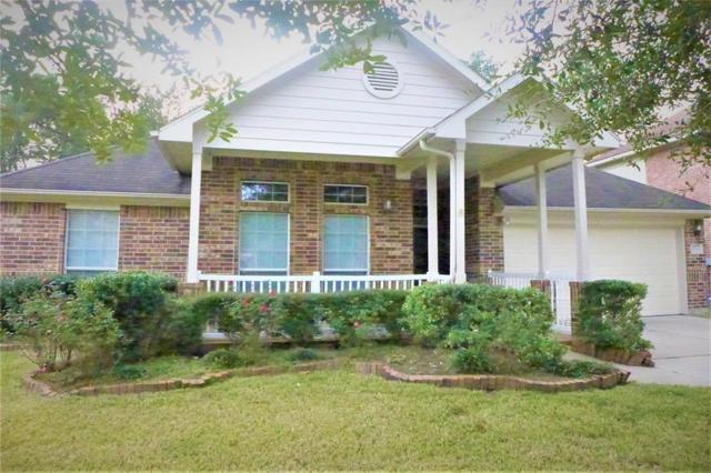 17515 Colony Stream Drive, Spring, TX 77379 (MLS #50390806) :: The SOLD by George Team