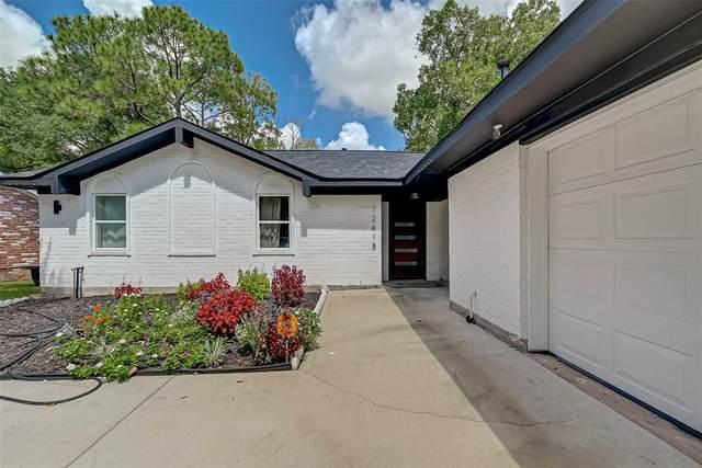 12418 Rincon Drive, Houston, TX 77077 (MLS #50395931) :: Texas Home Shop Realty