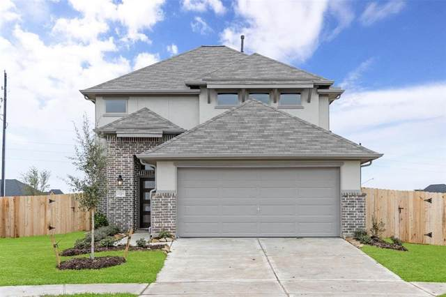 20102 Gable Crest Court, Richmond, TX 77407 (MLS #50399939) :: The Home Branch