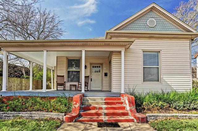 800 S Market Street, Brenham, TX 77833 (MLS #5040076) :: The Heyl Group at Keller Williams